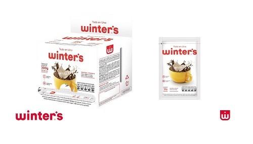 """Winter's innova en el mercado de cocoas con """"Todo en uno"""""""