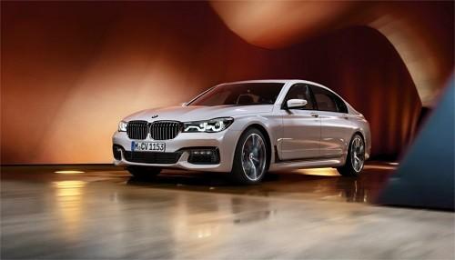 BMW obtiene premios y distinciones en el 2016 a nivel internacional