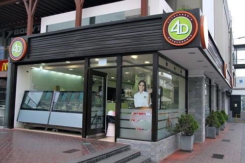 Semana del Chilcano: Cafeladería 4D innova y presenta el helado de Chilcano