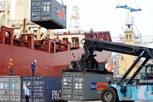 Volumen total exportado creció 5,2% en noviembre 2016 y acumuló cinco meses de crecimiento continuo