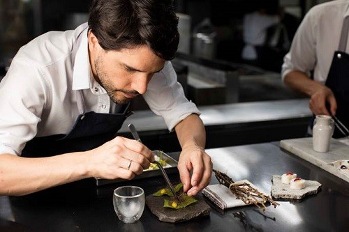 El chef peruano Virgilio Martínez participará en la 3ra temporada de Chef's Table serie original de Netflix