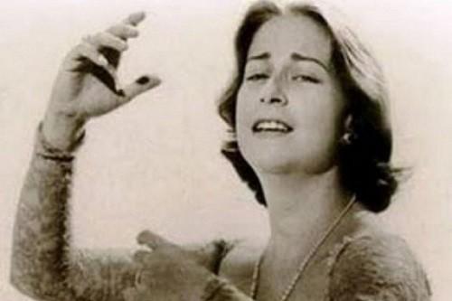 Declaran Patrimonio Cultural de la Nación a la obra musical de María Isabel Granda y Larco