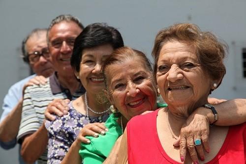 Minsa: Cuidado con el golpe de calor en adultos mayores
