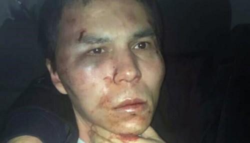 Estambul: Sospechoso del ataque a un club nocturno fue entrenado en Afganistán