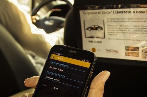 Se incrementa en 63% el uso de apps de taxi en playas del sur en comparación al verano 2016