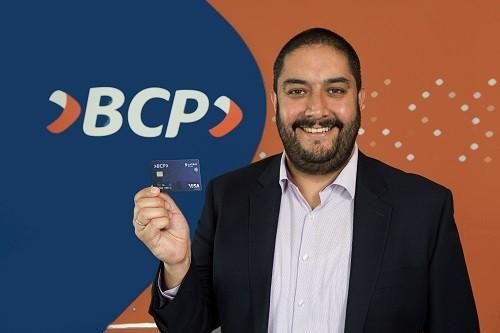 """BCP es el primer banco peruano en ofrecer tarjetas de débito y pulseras """"sin contacto"""""""