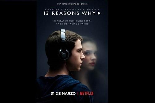 Conoce la fecha de estreno de '13 Reasons Why'