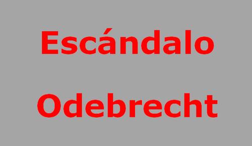 [Escándalo Odebrecht] El chantaje