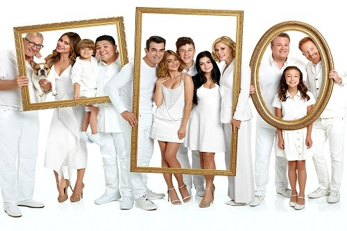 FOX Life presenta la nueva temporada de 'Modern Family'