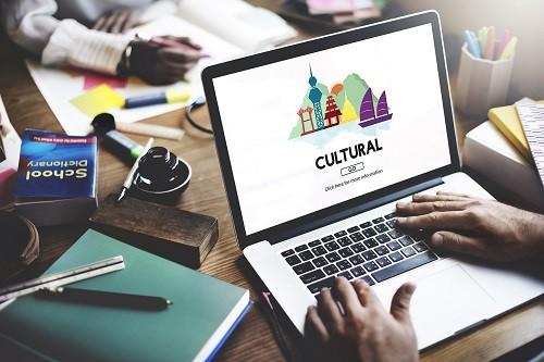 CURSOS CCPUCP presenta diseño de proyectos culturales
