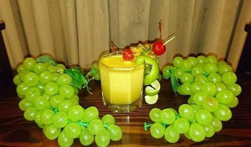 Ven a MegaPlaza y celebra el día del Pisco Sour con la copa más grande