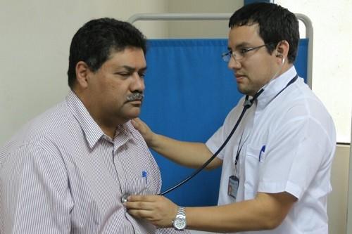EsSalud brinda recomendaciones para evitar enfermedades cardiovasculares y mantener un corazón sano