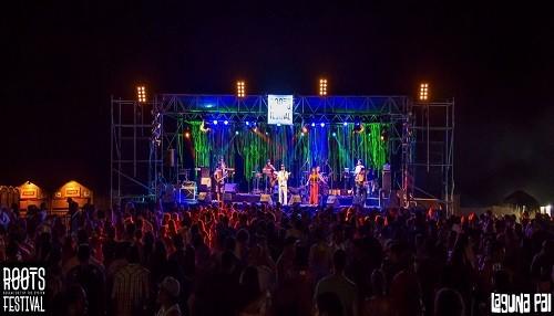 """Israel Vibration & Roots Radics  presentes en la segunda edición del """"Roots Festival"""""""