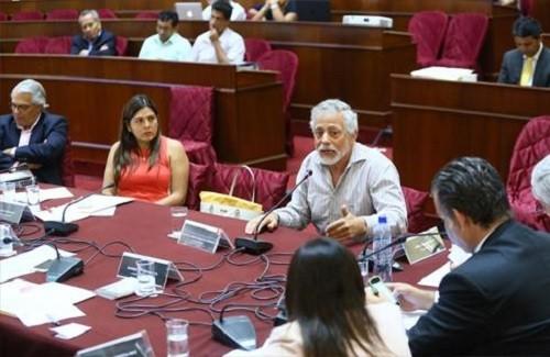 """Comisión """"Lava jato"""" investigará al jefe de la oficina de comunicación social de la PCM"""
