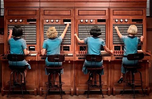Descubre la fecha de estreno de Las chicas del cable