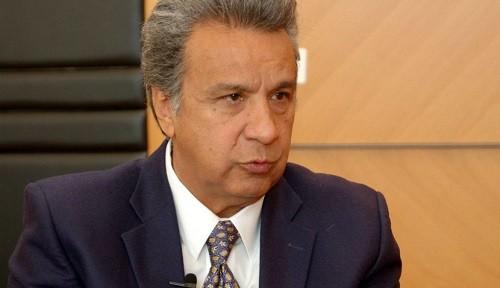 Ecuador: Moreno lidera ventaja en las elecciones presidenciales