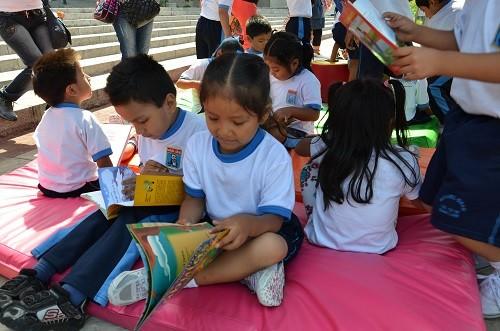 Ministerio de Cultura asesorará a 210 municipalidades a nivel nacional para implementación de planes del libro y la lectura