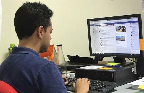Las amenazas difundidas en redes sociales digitales podrían ser consideradas como delitos