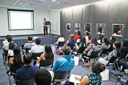 Emprendedores aprenden a formar negocios en el sector turismo