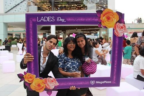 Así se celebró el Día de la Mujer en MegaPlaza