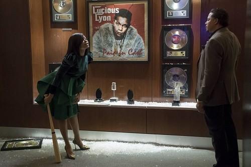 Demi Moore ingresa a 'Empire' que vuelve a FOX Premium con la segunda parte de su 3ra temporada