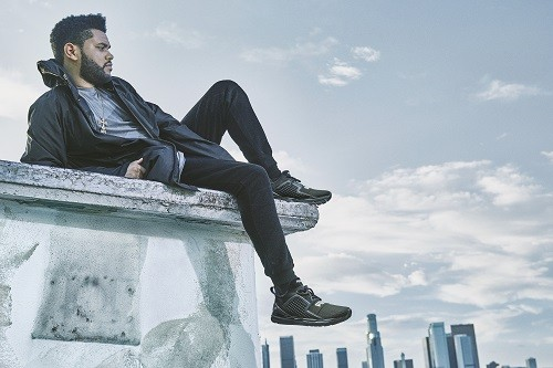 "Puma presenta ""Run The Streets"" junto a The Weeknd"