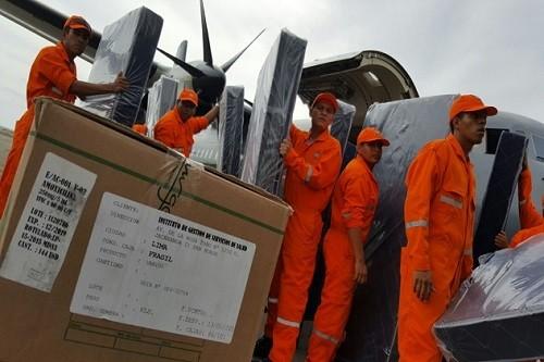 Minsa usará puente marítimo para llevar ayuda a Huarmey