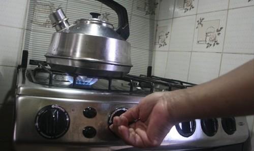 El 57,1% de los hogares del área rural utilizan gas para cocinar sus alimentos en el último trimestre de 2016