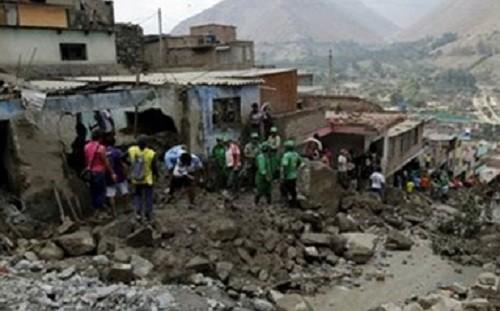 La banca se solidariza con las personas afectadas por los desastres que golpean al país