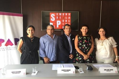 APAP anuncia la segunda edición de la semana de la publicidad y el premio IDEAS