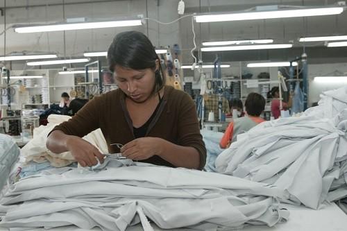 En Lima Metropolitana se crearon 25 mil 500 nuevos empleos en el primer trimestre de 2017