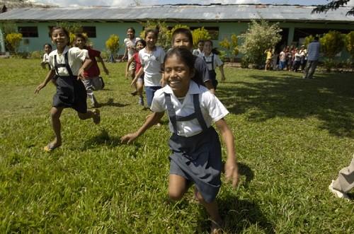 La recuperación frente a la emergencia: hacia una escuela segura