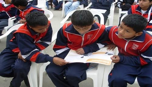 MINEDU encarga elaboración de Proyecto Educativo Nacional al 2036 al Consejo Nacional de Educación