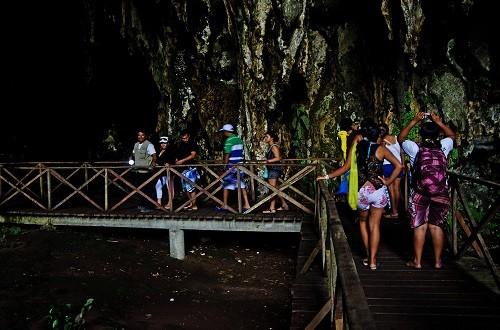 Número de visitantes a las áreas naturales protegidas se incrementa en casi 40% durante Semana Santa