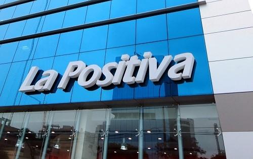 La Positiva Seguros indemnizará a zonas afectadas por más de US$ 50 millones a nivel nacional