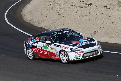 El Premio Presidente de la República marca el inicio del Campeonato de Rally del ACP