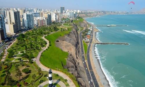 Más de 200 especialistas se capacitan para impulsar la creación de ciudades sostenibles