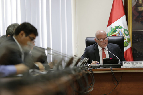 Mincetur reinsertará a la actividad productiva a los artesanos afectados por el Niño Costero