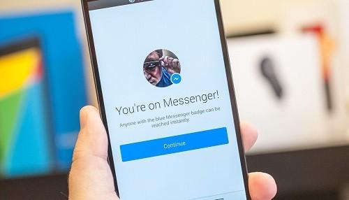 Mastercard habilitará pagos por Facebook Messenger