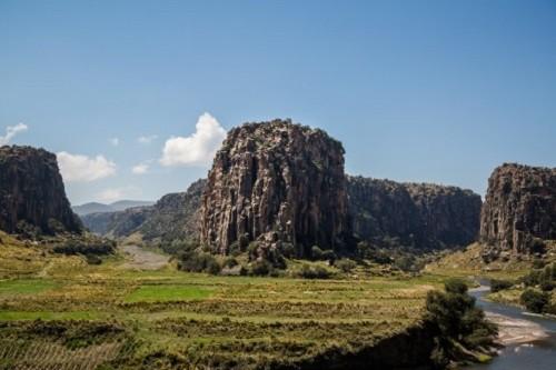 Tres Cañones: maravilla cusqueña que quiere ser Área de Conservación Regional