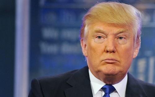Donald Trump advierte sobre un conflicto mayor y grave con Corea del Norte