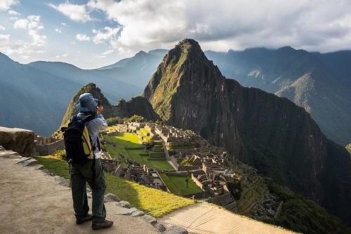 Perú es galardonado como el Mejor Destino Turístico de las Américas