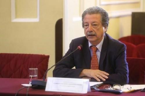 Comisión 'Lava Jato' verá retorno de Toledo al país