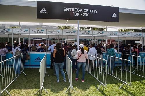 Se inaugura Expo Maratón 2017