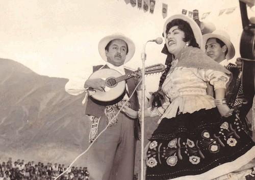 Municipalidad de Lima realizará conversatorio en homenaje a Pastorita Huaracina