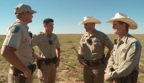 Llega a Animal Planet la nueva temporada de Guardianes de Texas