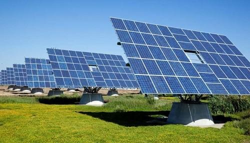 La importancia del aprovechamiento de la energía solar en la etapa de reconstrucción del país
