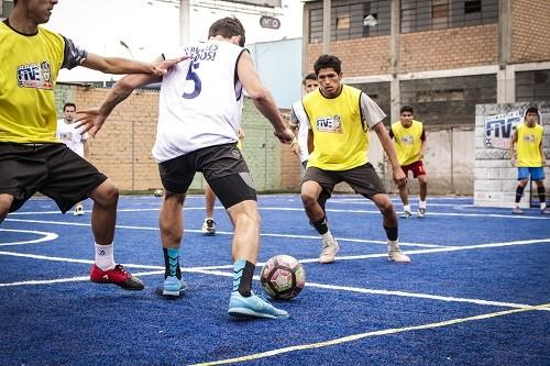 Neymar Jr's Five tiene ya sus dos primeros finalistas