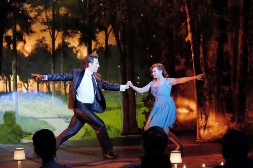 FOX Premium estrena la miniserie 'Dirty Dancing' basada en el clásico de los '80