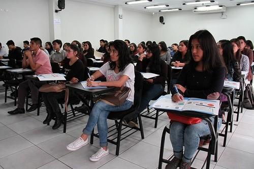 Beca de excelencia acad mica para hijos de docentes for Convocatoria de plazas docentes 2017